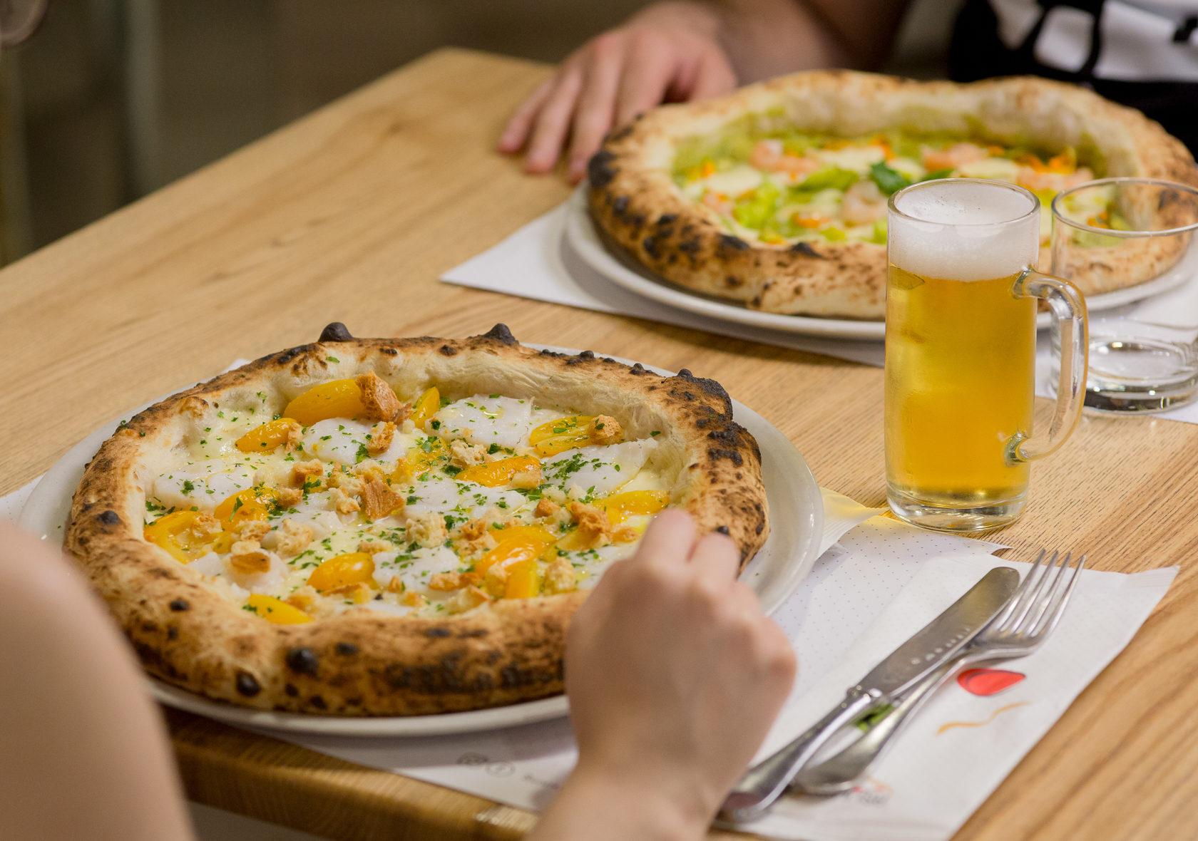 sunrise_pizza_caserta_qualità